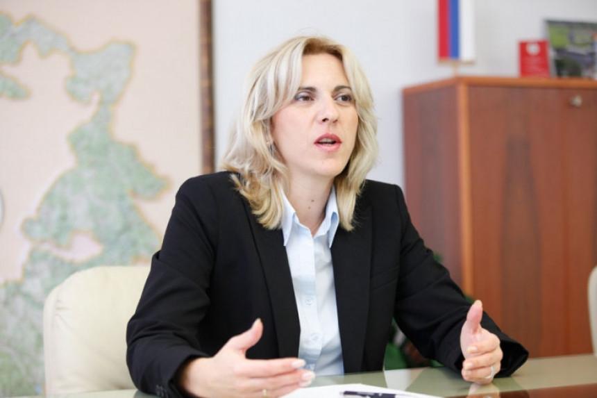 Sjednica Vlade Srpske pred sjednicu SB UN