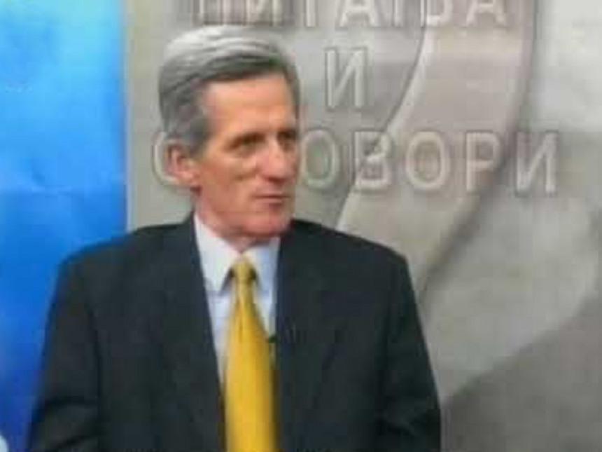 Beograd: Pretučen Milorad Komrakov