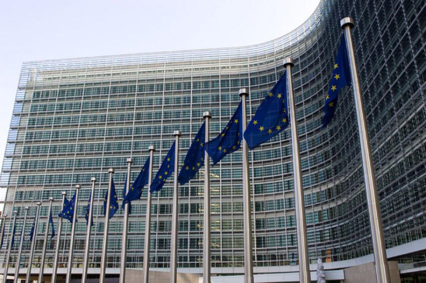 EU: Osuda napada i podrska Vučiću