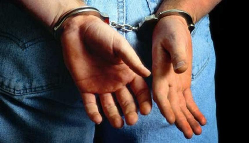 Uhapšen trostruki ubica iz Beograda