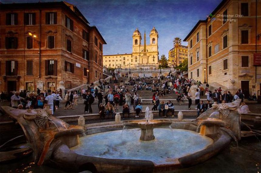 Rim zbog nemara  propada