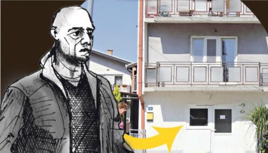 Njemački agent nađen mrtav u Beogradu