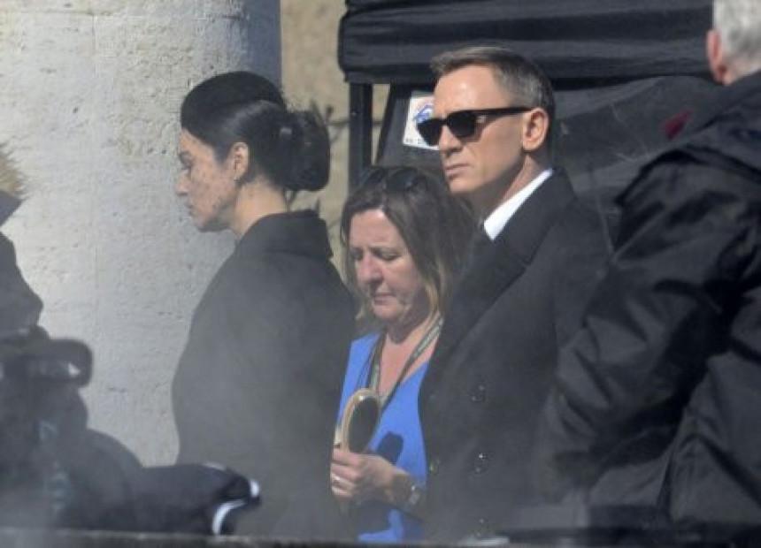 Novi Bond stiže u oktobru u bioskope!