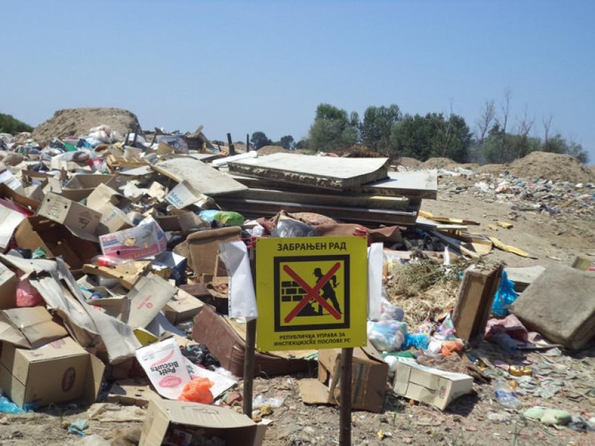 Srpcu prijeti ekološka katastrofa