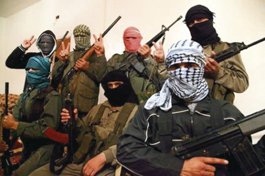 Albanski teroristi se približili Vranju!