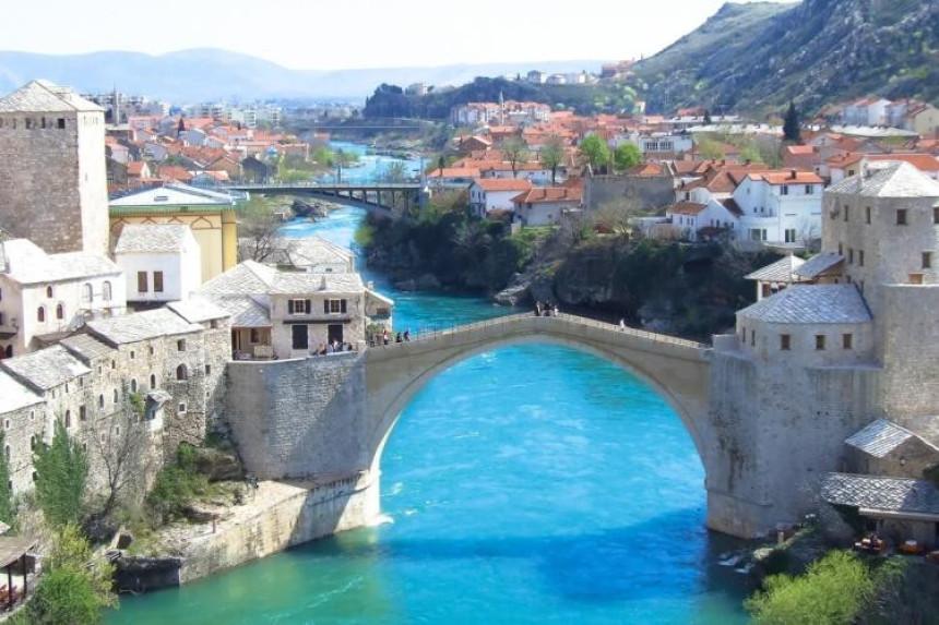 Na listi najljepših sela u Evropi je i Mostar?!