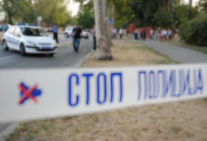 Tinejdžerku ubio motocikl