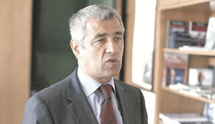 Оливер Ивановић почео штрајк глађу у затвору