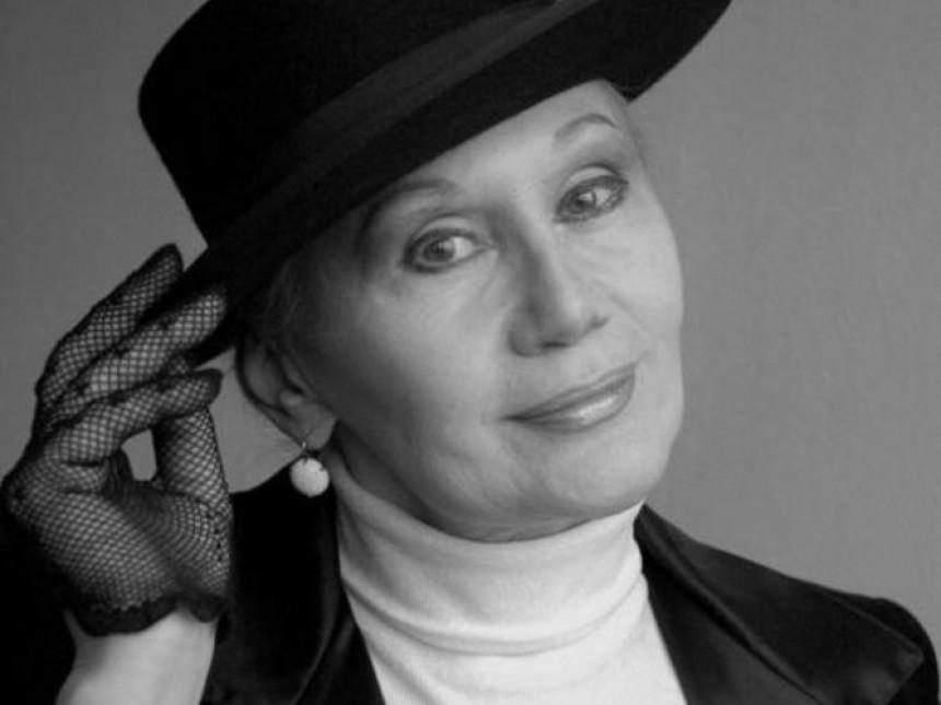 Preminula glumica Đurđija Cvetić