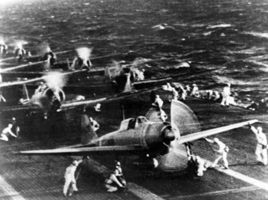 Čudne činjenice o II svjetskom ratu