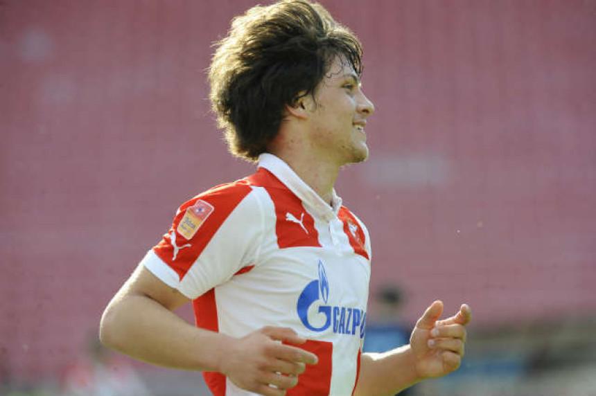 Luka Jović: Da nije bilo Žileta, izbacili bi me na ulicu!