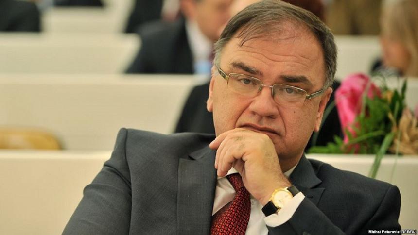 Danas sastanak Vučića i Ivanića u Vladi Srbije