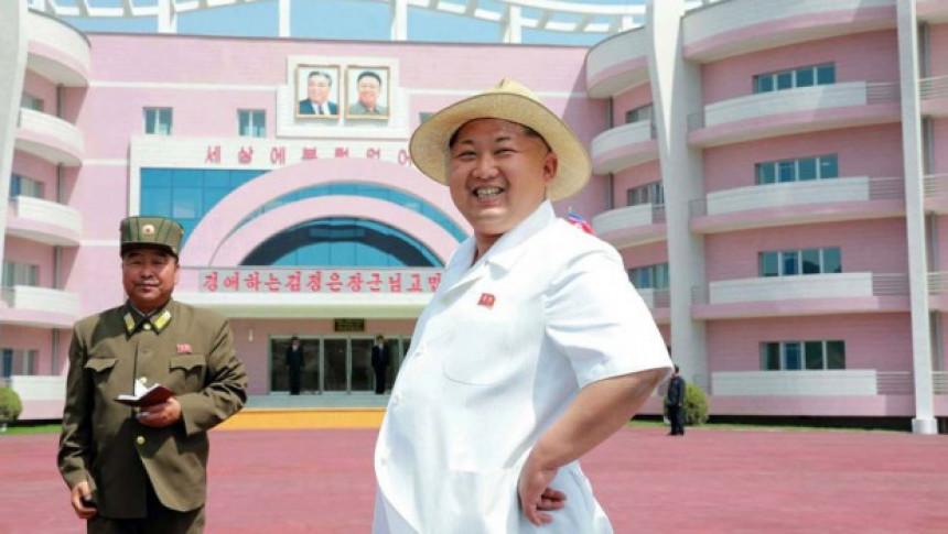 Mitovi u koje se vjeruje u Sjevernoj Koreji