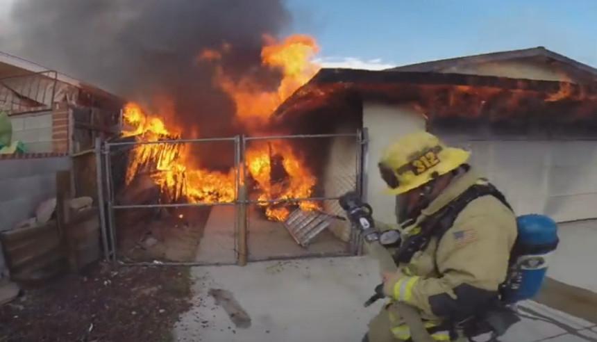 Njemačka: Zapaljen još jedan azilantski dom