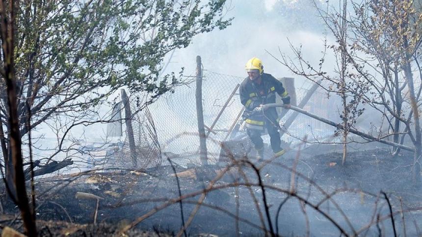 Požar kod Studenice stavljen pod kontrolu