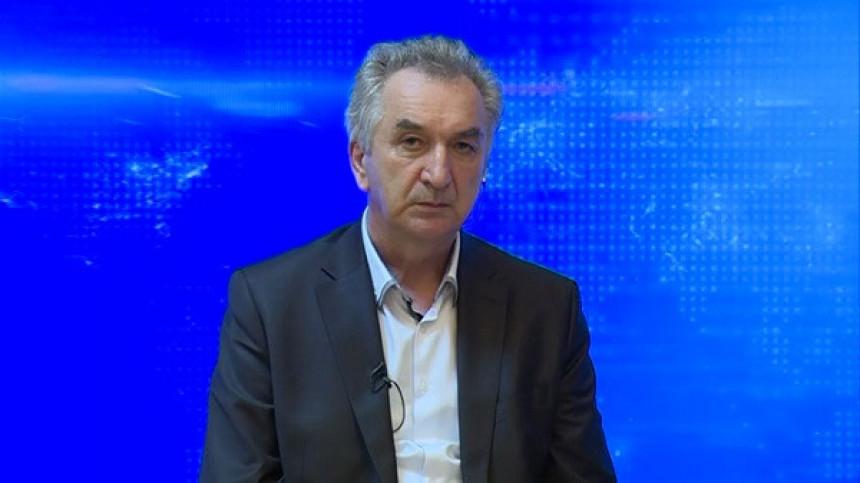 Šarović: Politika Milorada Dodika vodi Republiku Srpsku u avanturizam