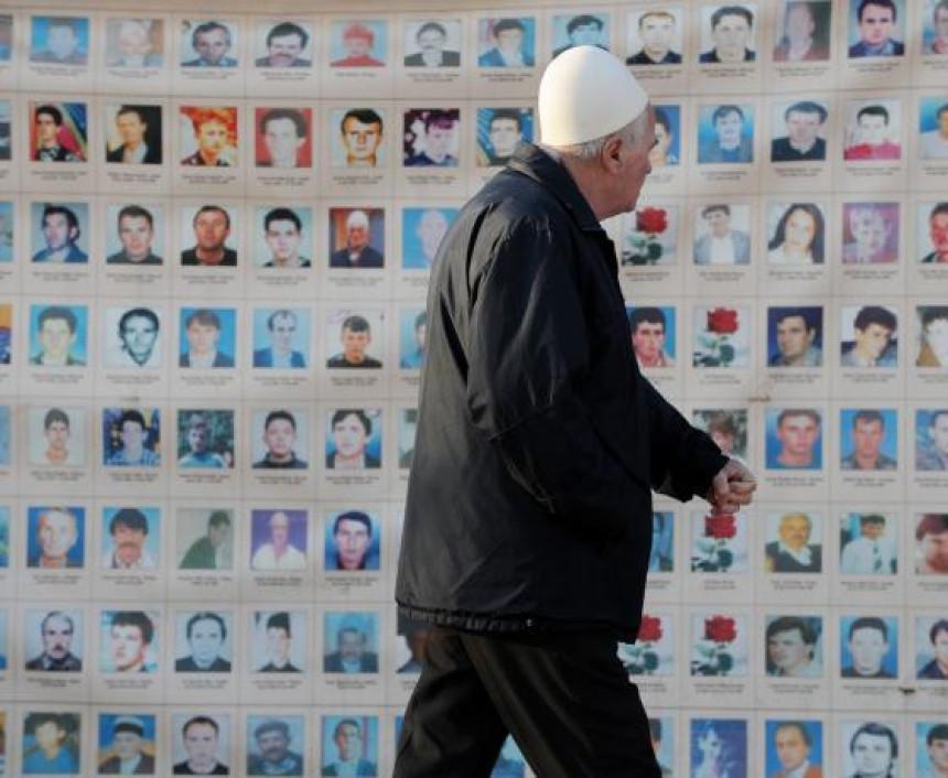 Vesti: Albanac otkriva grobnicu Srba?