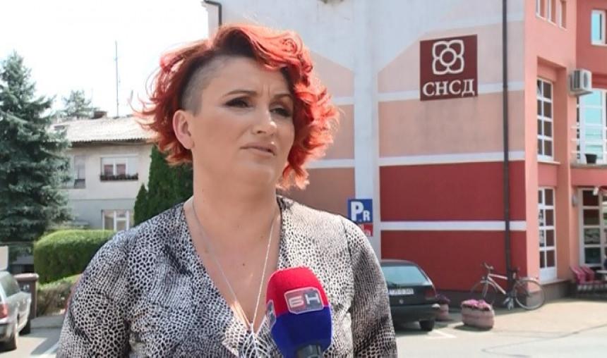 Šef Kluba SNSD Laktaši dala ostavku