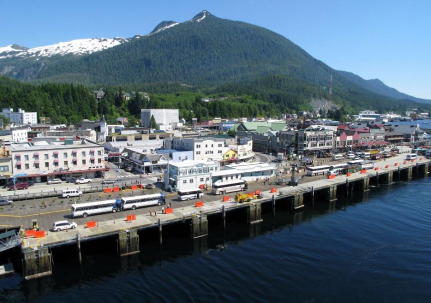 Privilegije građana koji žive na Aljasci