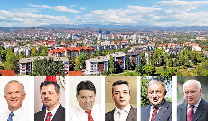 Anketa: Banjaluka bi glasala za Čavića