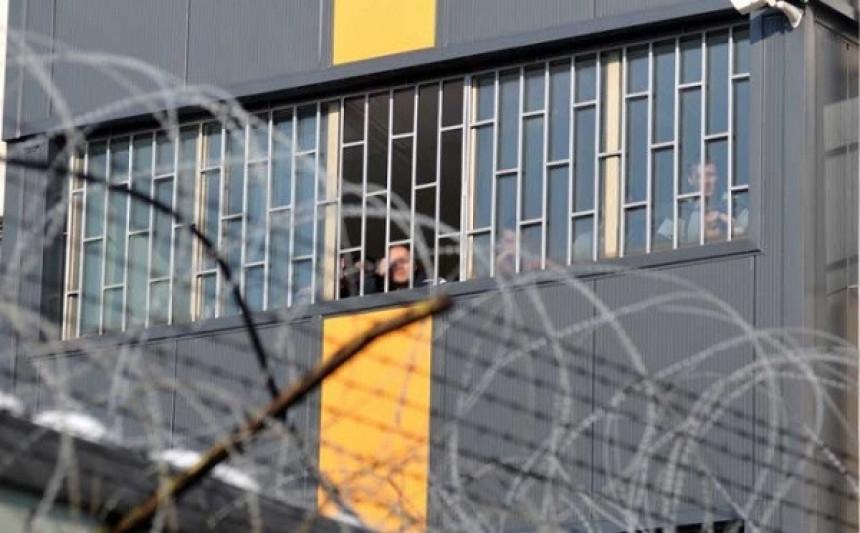 Iz zatvora u Srpskoj pobjeglo 30 robijaša