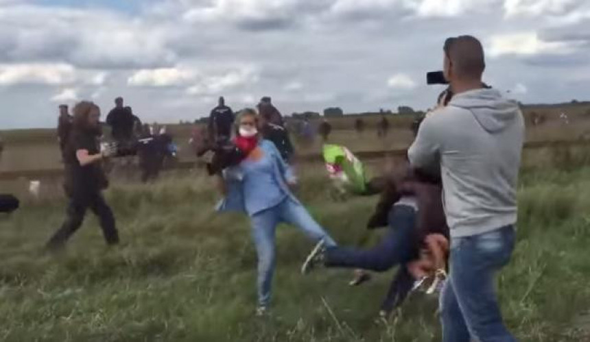 Mađarska: Snimateljka Laslo pod istragom