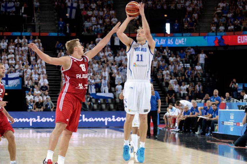 """Predstavljamo Finsku, rivala """"Orlova"""" u borbi za četvrtfinale"""