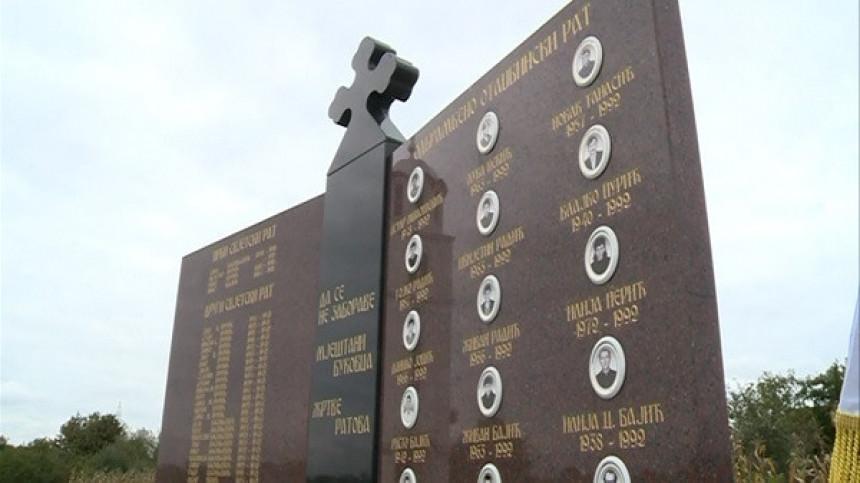 Bukovac: I dalje nema pravde za srpske žrtve