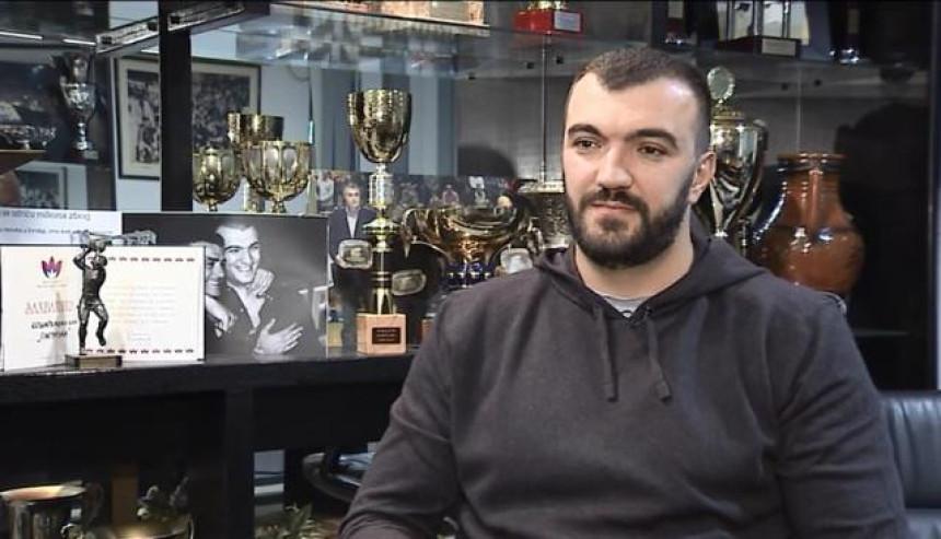 Пековић: Двије године рововске борбе до Евролиге!