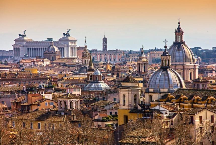 10 najljepših gradova svijeta