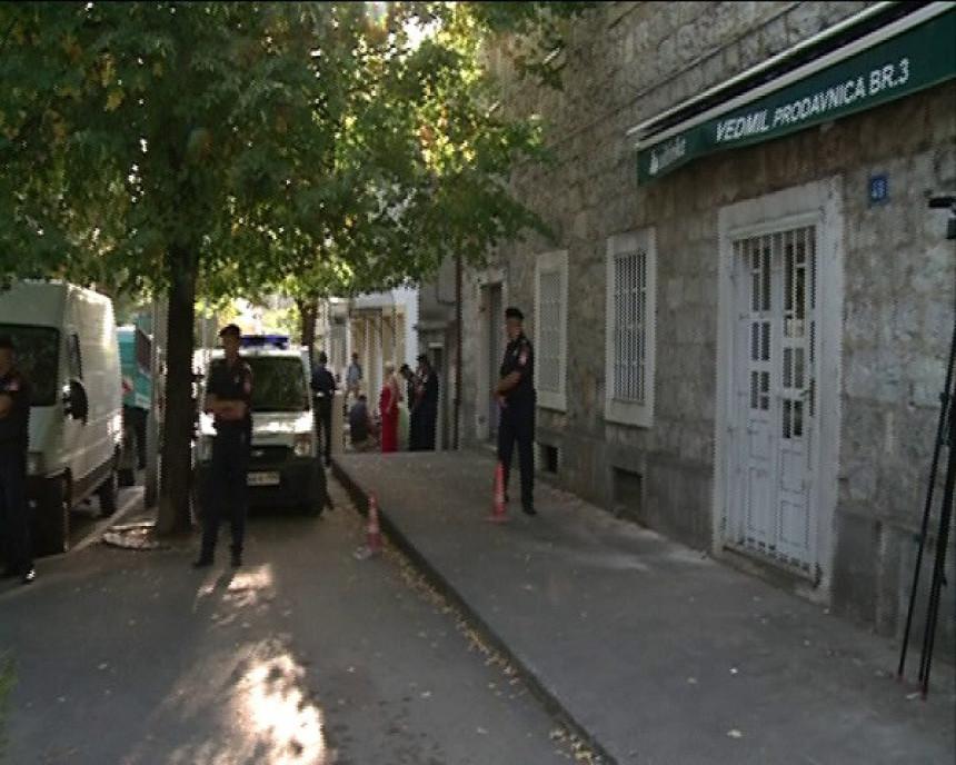 Porodica Đurković izbačena na ulicu