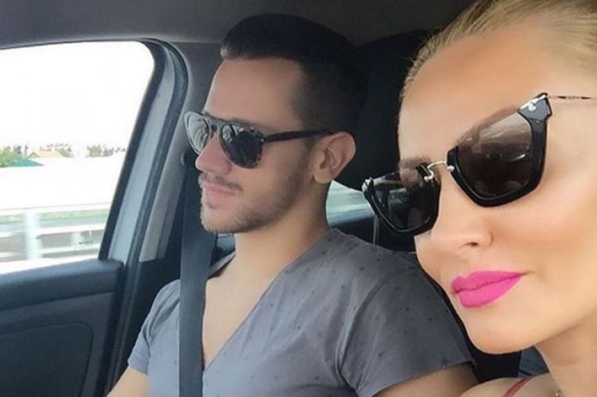 Udala se pjevačica Goca Tržan