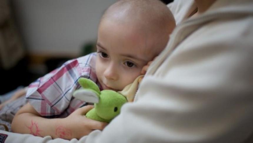 Zašto niko ne pomaže bolesnoj djeci?