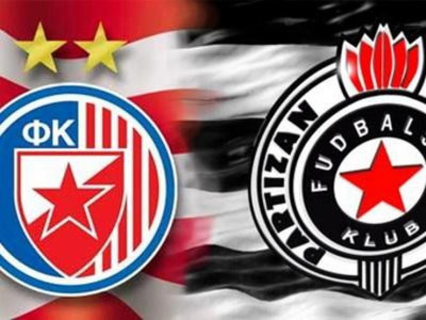 Zvezda ''cinkarila'' Partizan, pa mu prijeti oduzimanje 9 bodova!