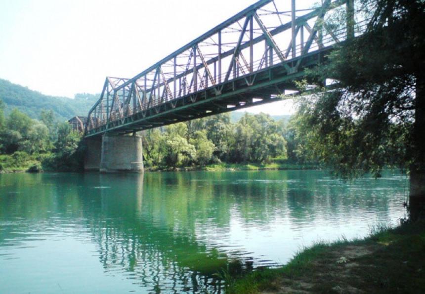 Počinje izgradnja mosta na Drini