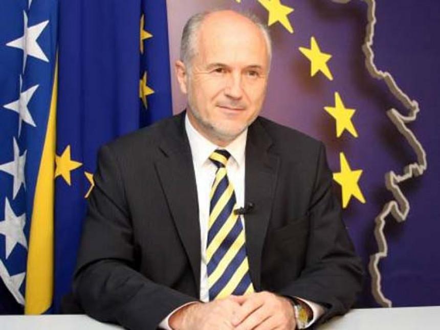 Zahtjev za članstvo u EU naredne godine