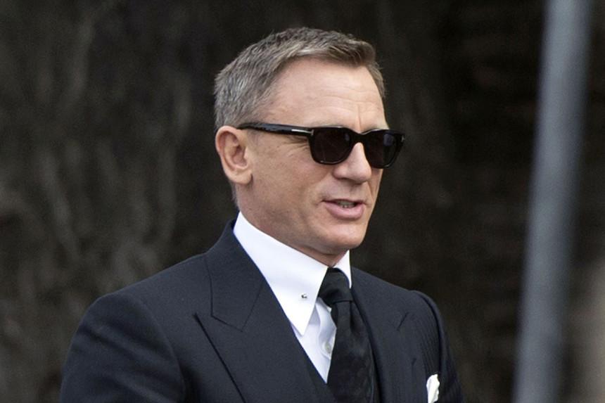 Krejg ne želi da bude Bond