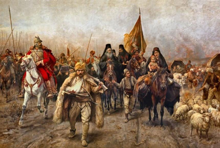 Otkrivene otomanske tajne o Srbiji