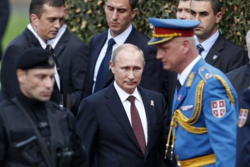 Srbija gubi ako uvede sankcije Rusiji