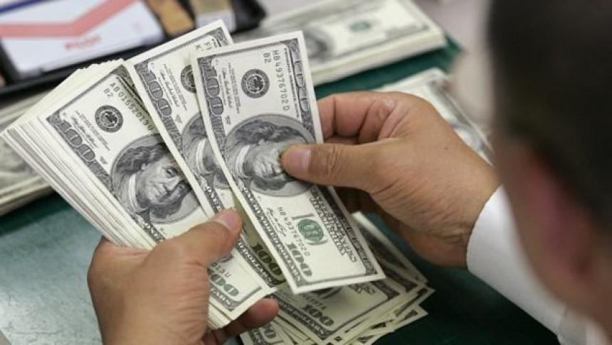 Ako skoči dolar, kredit će biti omča oko vrata