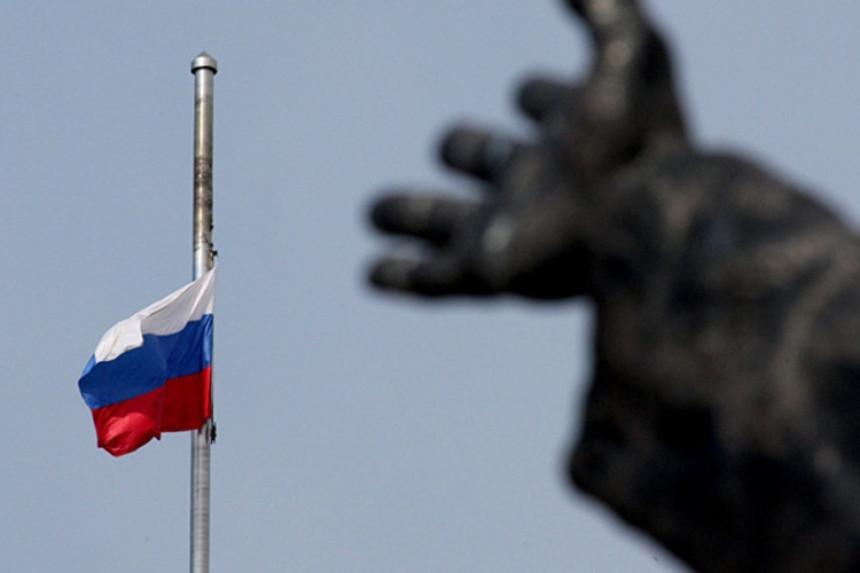 Dan žalosti u Rusiji zbog pada aviona