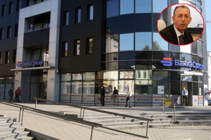 Da li će Banka Srpske izgubiti licencu?