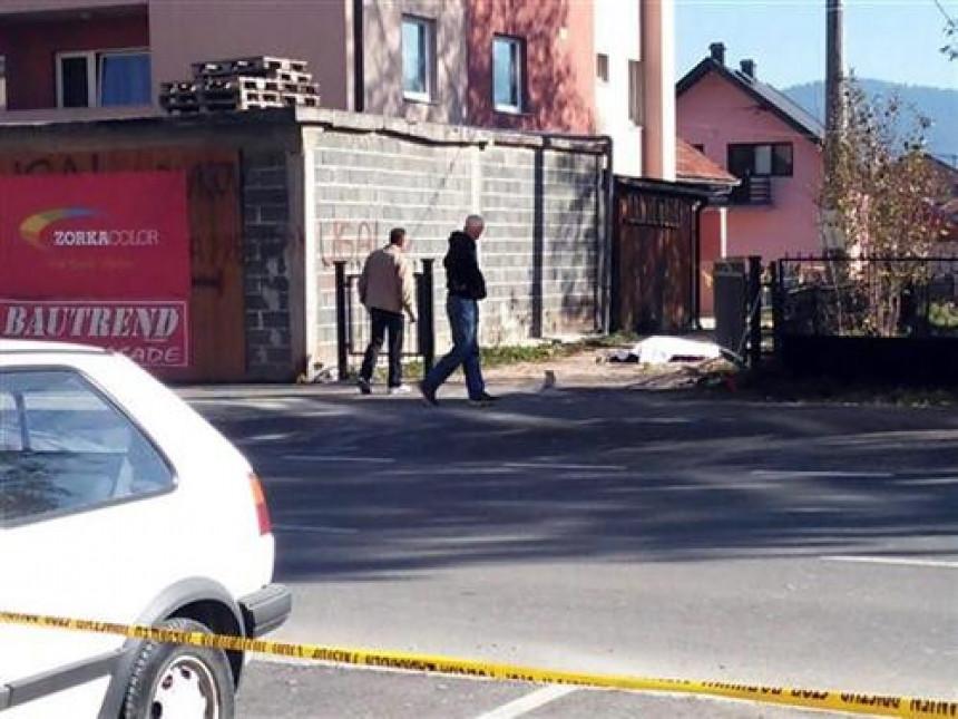 Pale: Muškarac ubijen zbog prilaznog puta