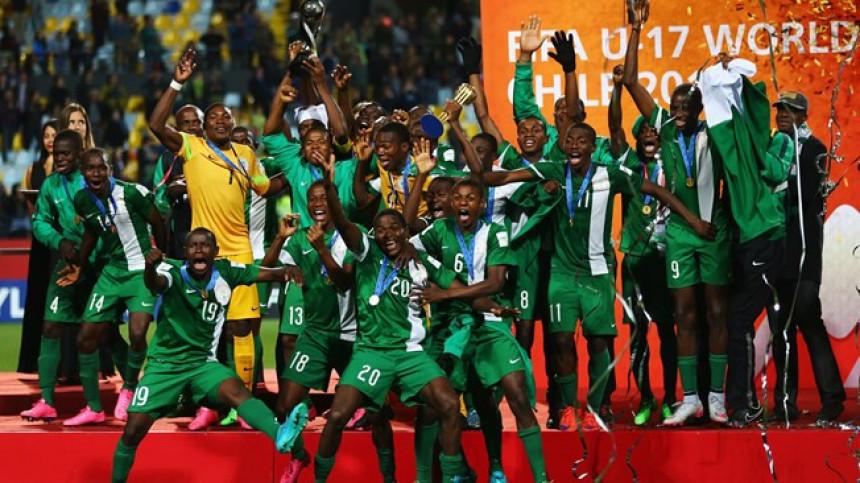 SP - u17: Nigerija odbranila svjetski tron!