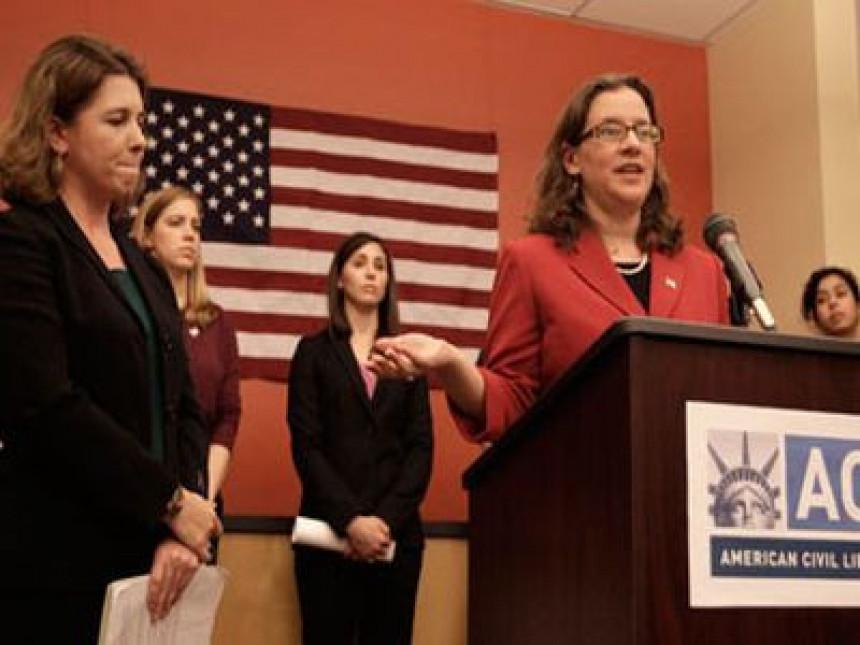 Tužbe zbog zabrane da žene služe u određenim oružanim snagama