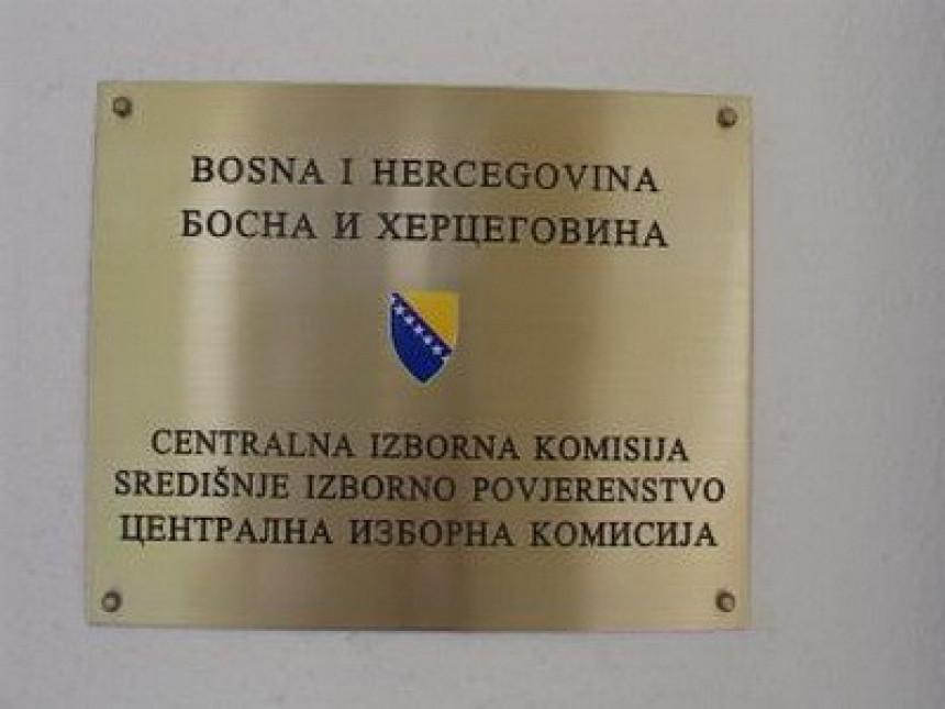Odbijen zahtjev Koalicije za Republiku Srpsku