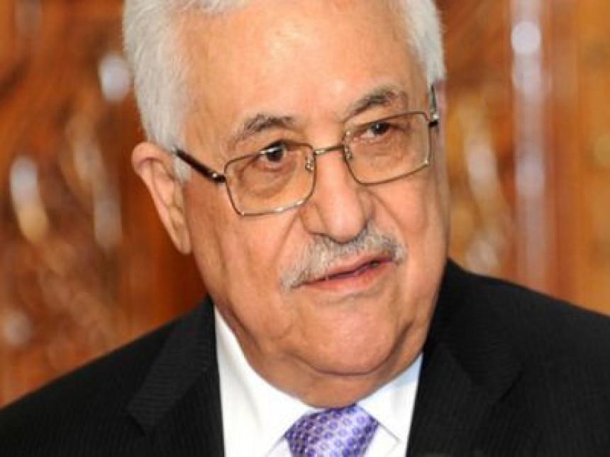 Danas o palestinskoj incijativi