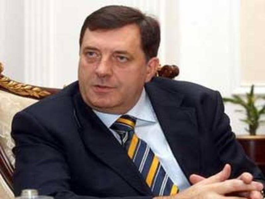 Dodik: Sramno oslobađanje još jednog zločinca