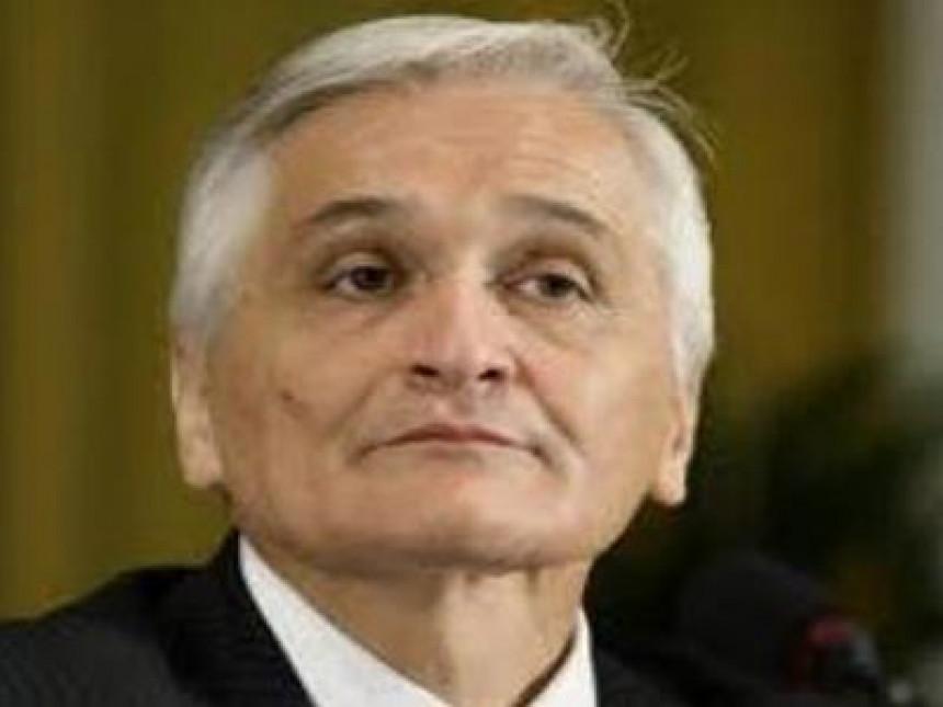 Nikola Špirić za sada stabilno