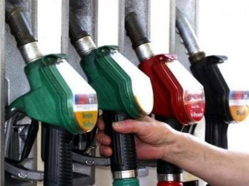 Isto gorivo, različite cijene